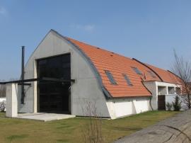 Adaptace hospodářského stavení na bydlení